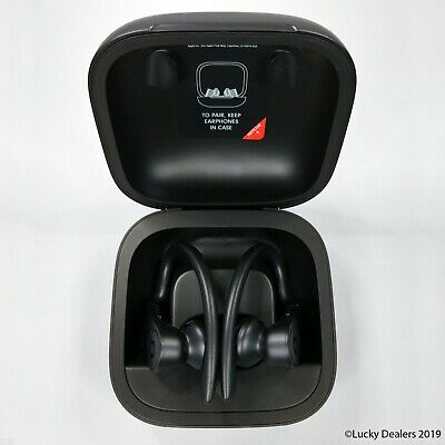 2019 Latest POWERBEATS PRO Apple Wireless In Ear Earphones Beats By Dre Open Box