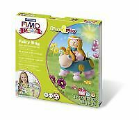 Kids Clay model sets by FIMO fairy bug