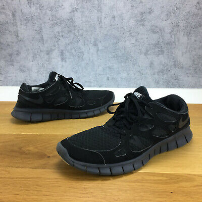 uk nike free run 2 nsw schwarz 81ef7 ee255