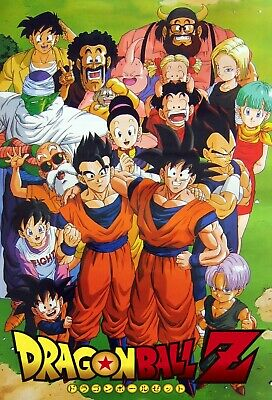 Dragon Ball Coleccion Completa DBZ,GT,SUPER,Peliculas y mas en HD Audio Latino
