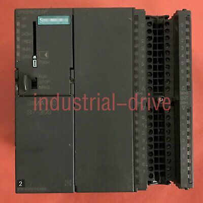 1Pc USED Siemens 6ES7313-6CE01-0AB0 Tested in good condition 6ES73136CE010AB0