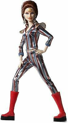 Mattel Barbie X David Bowie Doll Exclusive ON HAND