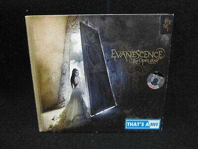 Evanescence - The Open Door - VG+