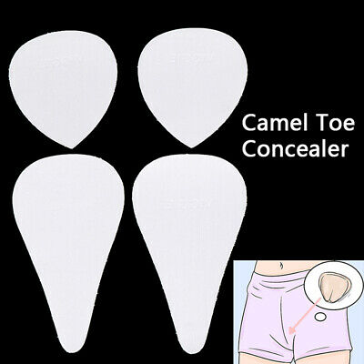 Reusable Avoid Camel Toe Self-Adhesive Layers Camel Toe Concealer Bathing Suits.