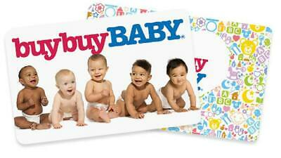 BUY BUY BABY Online $5 off $15, 20% OFF ONE SINGLE ITEM COUPON 08/26/19