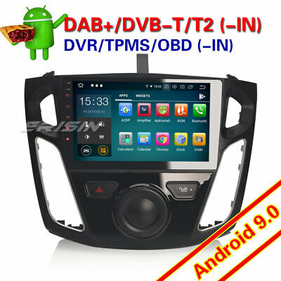 8 CORE 4GB PX5 Android 8 0 DVD GPS Head Unit for VW Passat Golf MK5