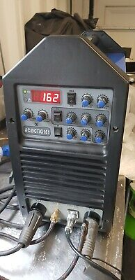 R-Tech TIG161 240V TIG Welder