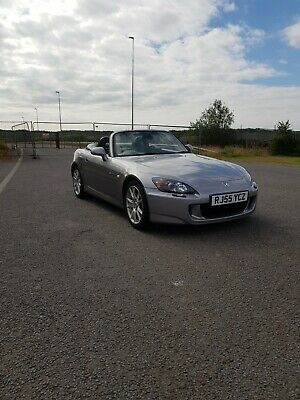 Honda s2000 2005 Facelift. 30k genuine miles!!!