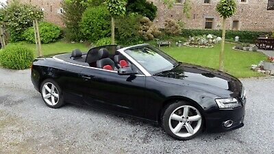 AUDI A5 Cabriolet - Full options