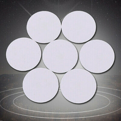 10Pcs Ntag215 NFC tags sticker phone available adhesive labels RFID Tag 2NMCA