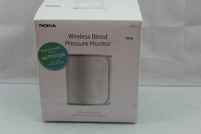 Nokia / Withings BPM BP-801 Wireless Blood Pressure Monitor (upper arm) 35P98