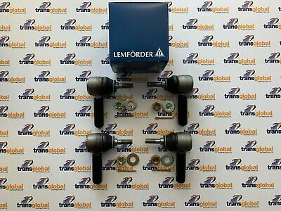 LH Track Rod End Ball Joint Land Rover Defender QH OEM RTC5870