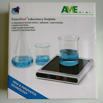 AME Laboratory hot plate