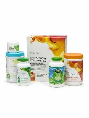 Healthy Body Bone and Joint Pak™ 2.0 Dr. Wallach, Youngevity