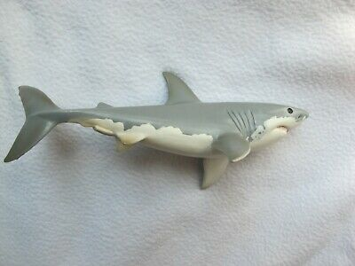 Schleich Great White Shark - NEW without tag