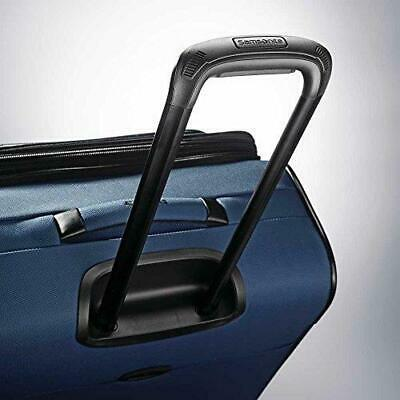 "Samsonite Leverage LTE Spinner 20"" Carry-On Luggage Blue ."