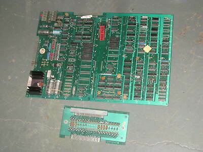 Midway Pac-Man arcade pcb board videogame...Free Shipping