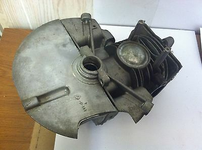 Tecumseh 4.5 HP Two Cycle Snow Blower Engine Block