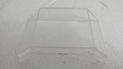 Nakamichi Rx 202 New Condition Replacement Door Clear & Transparent