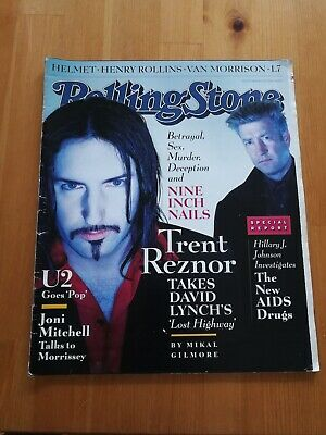Rolling Stone - March 22, 2007 Back Issue