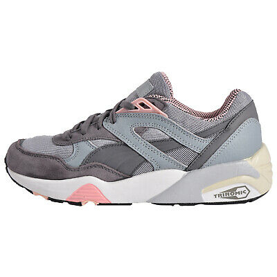 PUMA R698 EVO X HOH ROSE Chaussures Mode Sneakers Femme