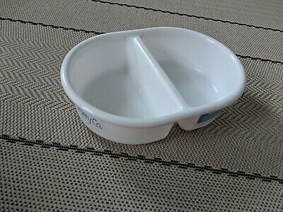 The Neat Nursery Company OVAL TOP 'N' TAIL BOWL Newborn Baby Bathing Tub BN