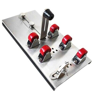 Stainless Steel Glass Bottle Cutter,Professional New Design Beer Wine Glass J5U9