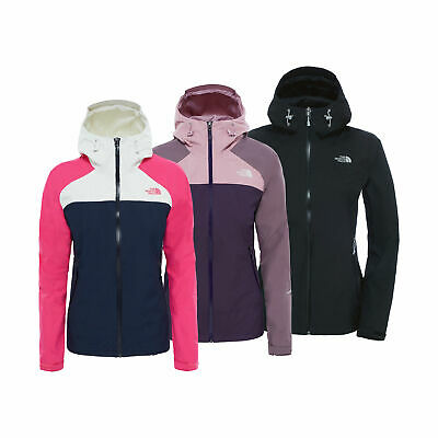The North Face Ladies Stratos Jacket RRP £140