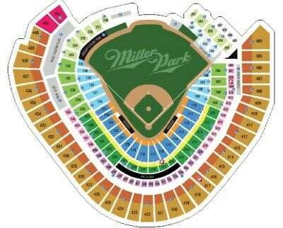 2 Chicago Cubs vs Milwaukee Brewers Tickets 7/27/2019 + Free Tickets
