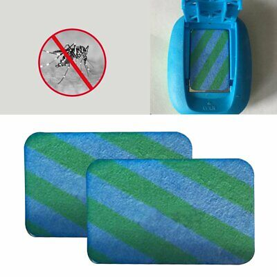 Mosquito Insect Repellent Tablets Replacement Plug in Adaptor Mats @I