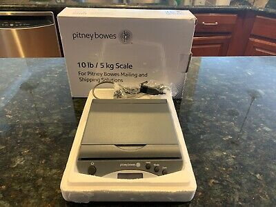 Pitney Bowes 397-B 10lb Integrated USB Scale