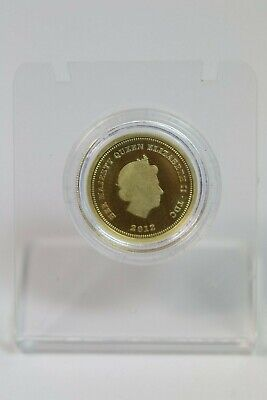 The Royal House of Windsor Gold Coin Collection 1837 Queen Victoria