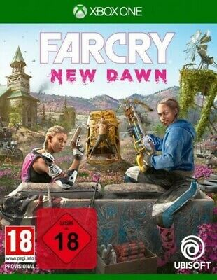 FAR CRY - NEW DAWN (2019) - XBOX One Nuovo