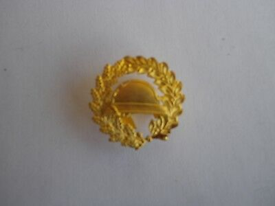 Insigne Pompiers France  / Ancienne Vintage /   Badge French Fire - Fighters