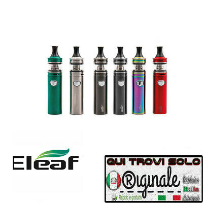 Ijust Mini  Starter Kit- Eleaf