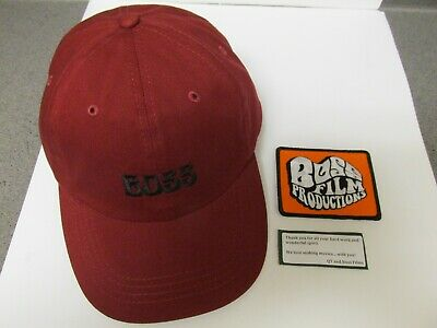 Once Upon A Time In Hollywood Inglourious Basterds Django Crew Movie Promo Hat