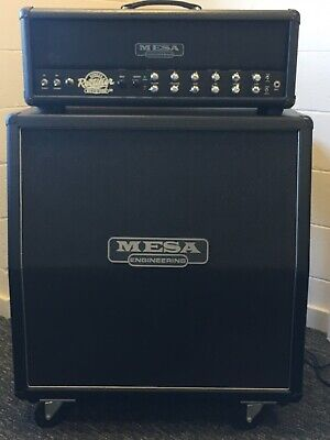 Mesa boogie 4x12 Guitar Cabinet AS NEW