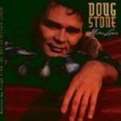 More Love by Stone, Doug Cd