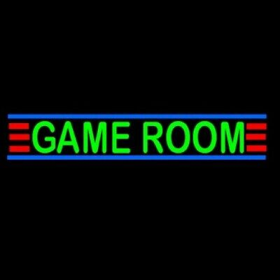 Game Room Neon Sculpture - Free Shipping!