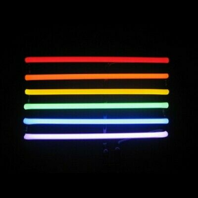 Gay Pride Neon Sculpture - Free Shipping!