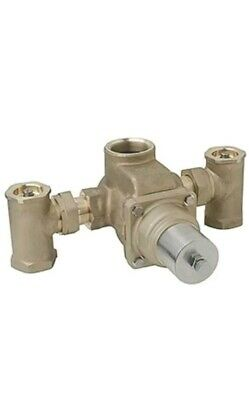 "Symmons 7-900 Tempcontrol Valve Compatible to 5-900/6-900/ 1.5""  Mixing Valve"