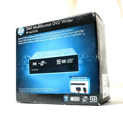 HP 1260I DVD WRITER DRIVER FOR WINDOWS DOWNLOAD