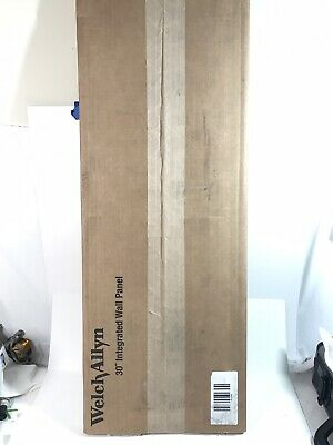 "Welch Allyn  30"" Integrated Wall Panel - NEW"