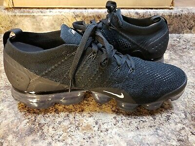 Mens Nike air vapormax flyknit  2 size 11.0