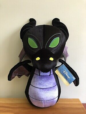 Funko Maleficent Dragon Super Cute Plushies Hot Topic Exclusive Mint W/tags