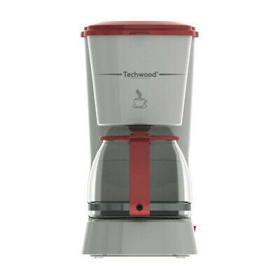 Cafetiere - Techwood TCA-­685