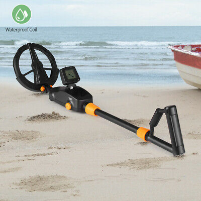KKmoon Kids Childrens Metal Detector Gold Digger Treasure Hunter Tracker J1C8