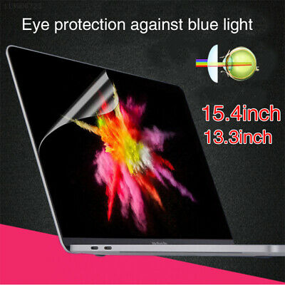 1F80 547E Durable Screen Protector Laptop Protective Film Scratchproof