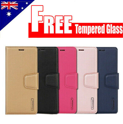 For Samsung Galaxy A20 A30 A50 A70 Magnetic Wallet Leather Flip Stand Case Cover