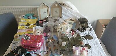 Job lot for car boot/fete/fair - cosmetics/gifts